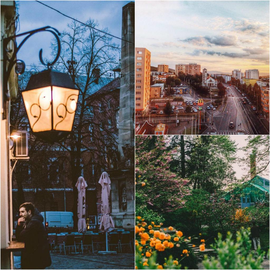 Fotograf de Cluj, Cristina Pavelean J