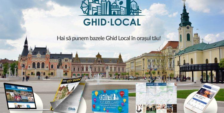 Franciza Ghid Local