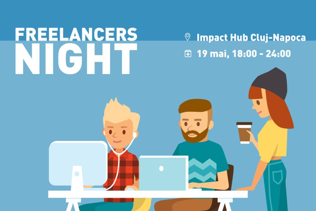 Freelancers Night
