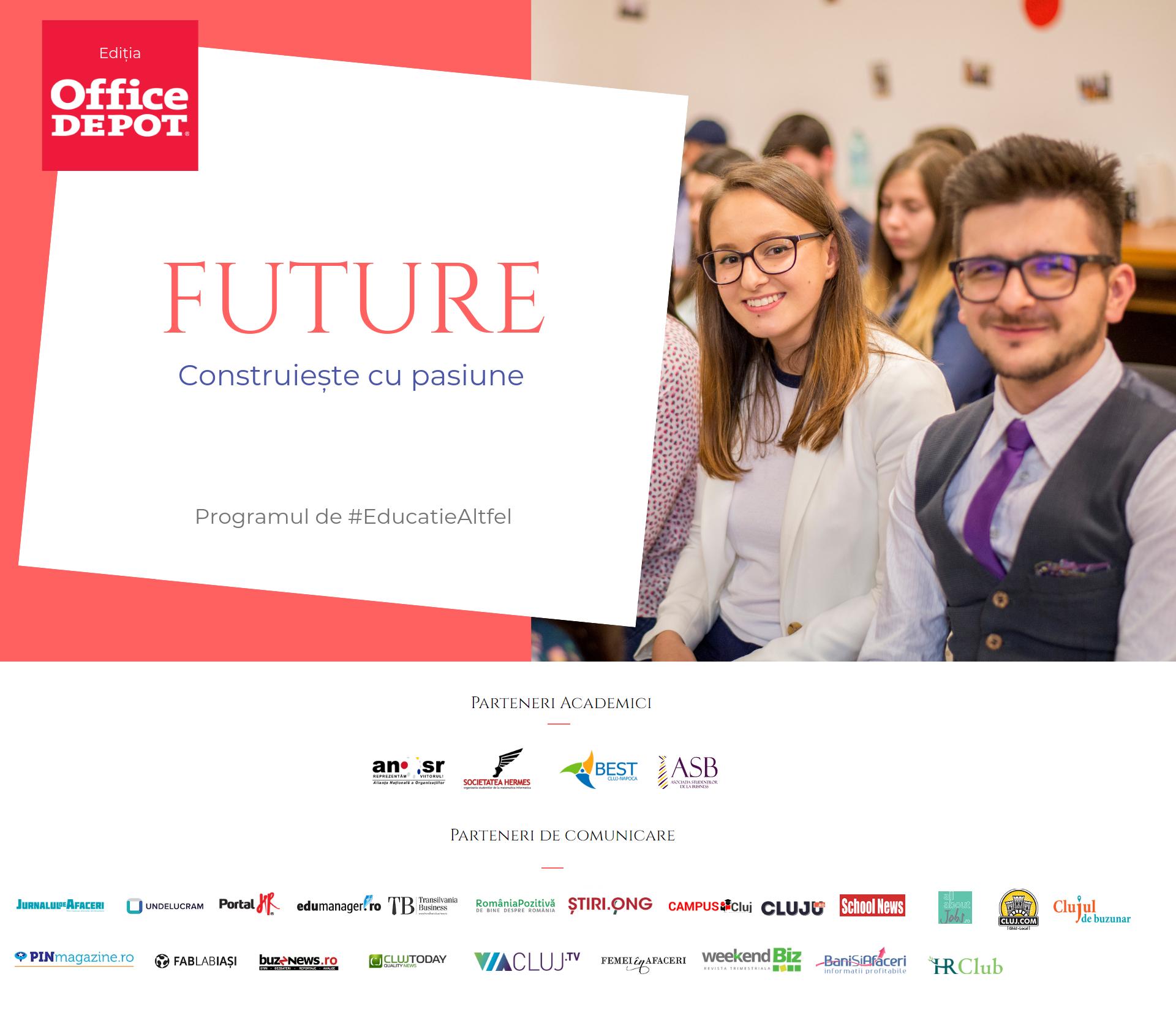 Programul Future 2019