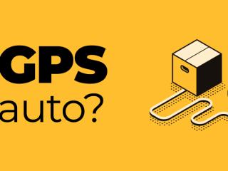 Cum ar fi fără GPS auto?