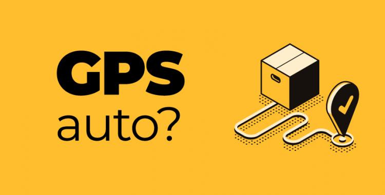 GPS auto 12-19