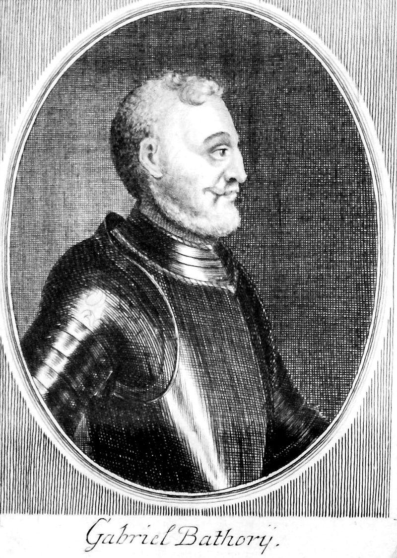 Gabriel Bathory