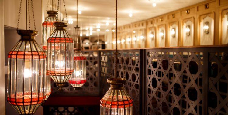 Gandhi, unul dintre cele mai romantice restaurante din Cluj | Restaurante Cluj.com