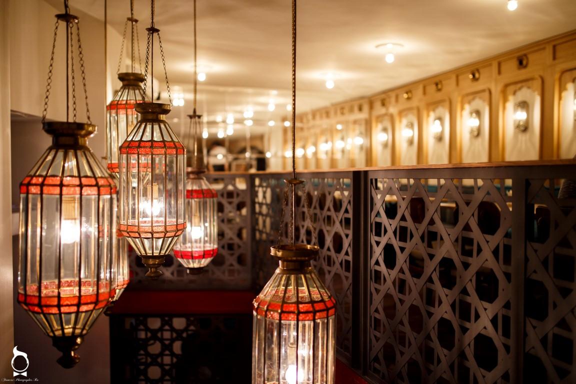 Gandhi, unul dintre cele mai romantice restaurante din Cluj