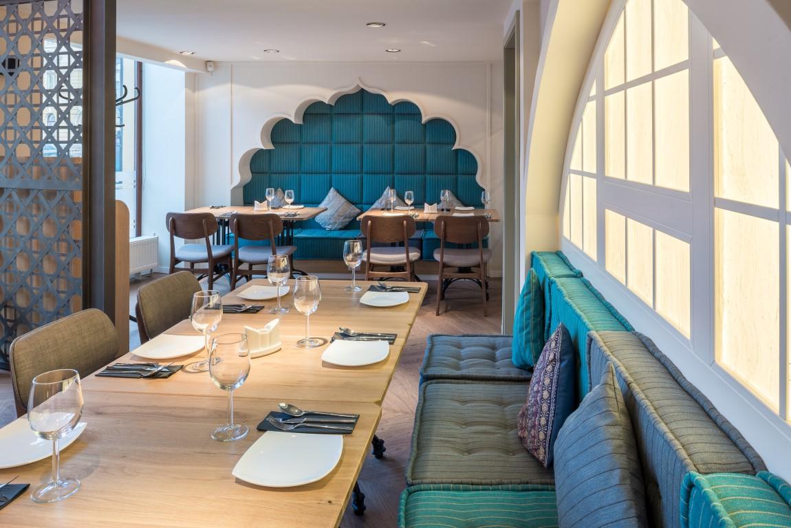 Gandhi, cel mai romantic restaurant din cluj (2)