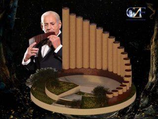 Maestrul Gheorghe Zamfir urcă pe scena principală UNTOLD pentru un moment unic