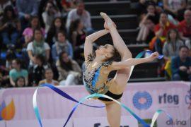 Gimnastica Ritmica la Cluj 3