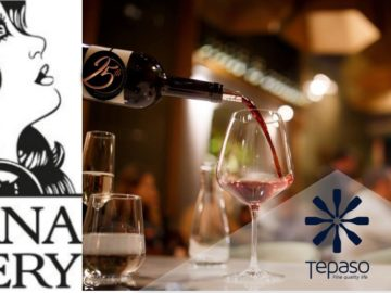 Gitana Winery 25 Downtown F