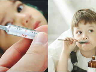 Gripa de sezon la copii | Sfaturile medicilor ALOPEDI pentru prevenirea îmbolnăvirii