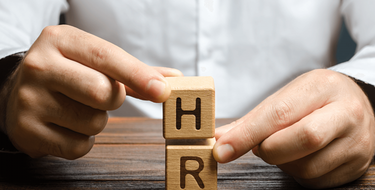 HR administrare personal