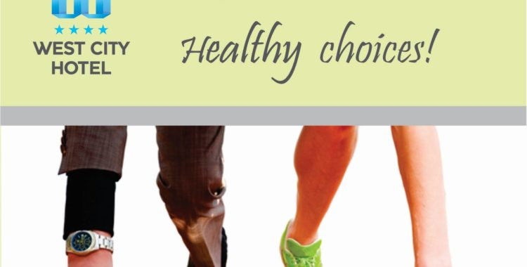 sănătos în 2016 healthy start west city hotel cluj