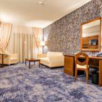 Hotel Briliant Cluj cazare