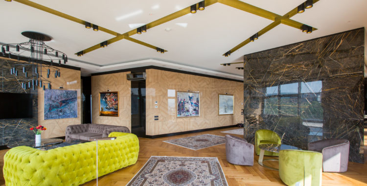 Hotel Platinia Cluj