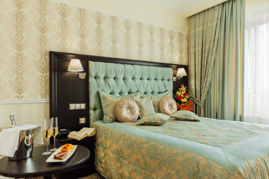 Hotel Stil, de la idee la un business de succes