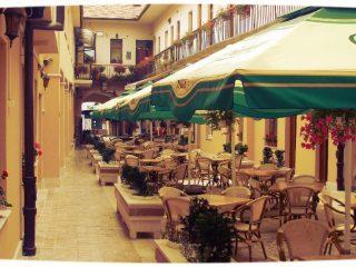 Hotel Transilvania: Vacanță la cele mai înalte standarde de siguranță în inima Clujului
