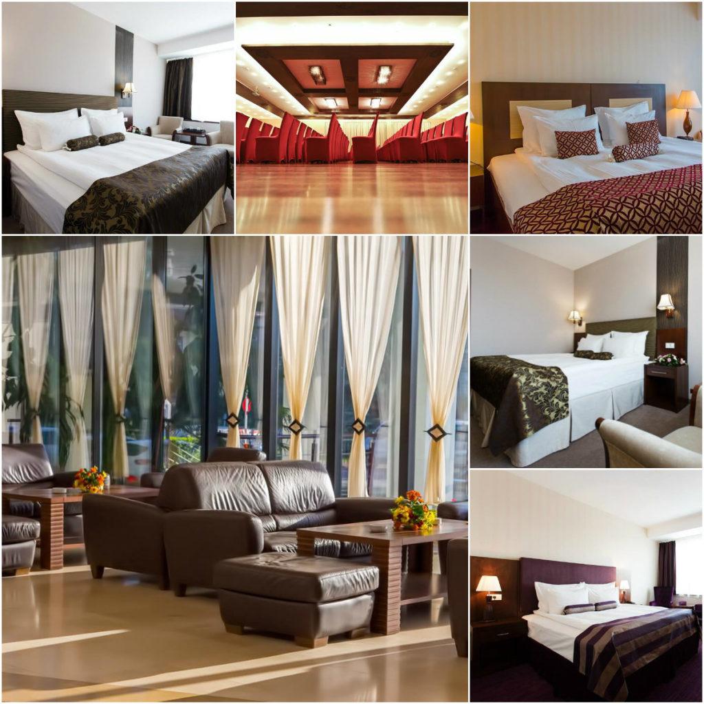 Hoteluri în Cluj Napoca