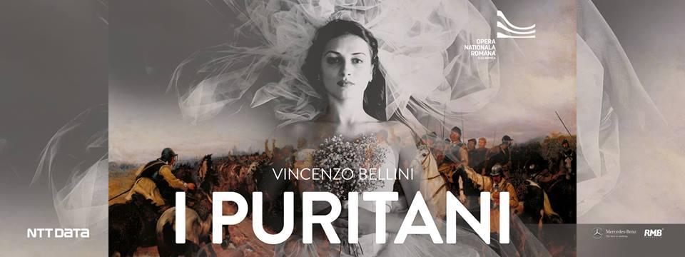 I Puritani | Opera Română din Cluj | Evenimente în Cluj | Cluj.com