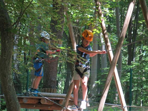 Invitație la joacă în natură | Activități de vară pentru copii în Cluj