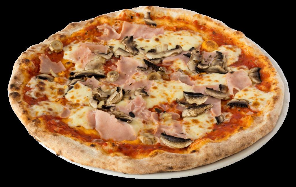 top 10 cele mai bune pizza de la Acrobatica