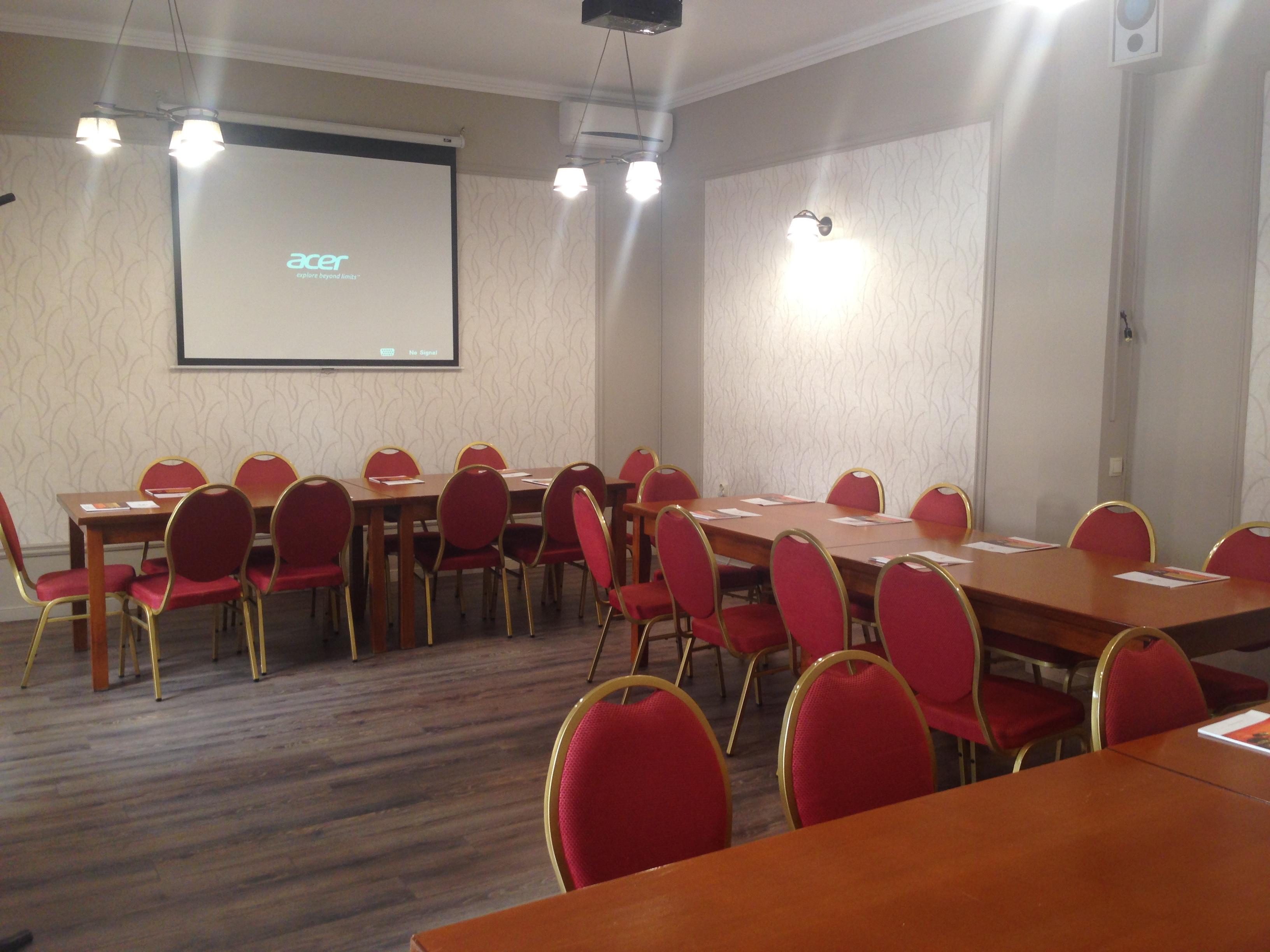 Sala de conferinte Hotel Transilvania