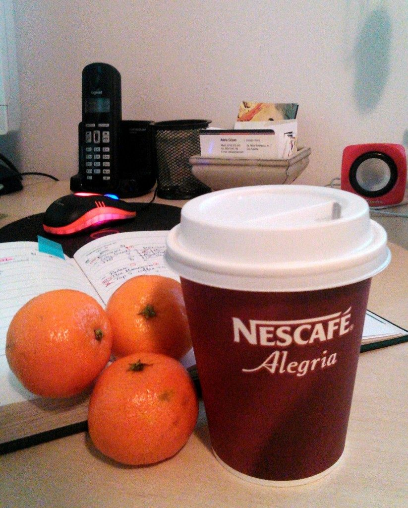 coffee to go delissima cluj
