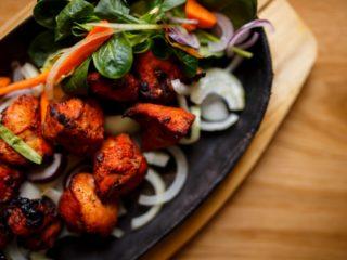 gandhi Cluj restaurant indian