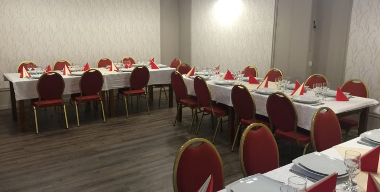 Sala de conferințe de la Hotel Transilvania img 2