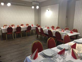 Sala conferinte Hotel Transilvania