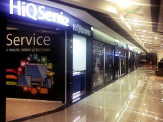 Doctorul telefoanelor are cabinet (și) în Platinia Shopping Center
