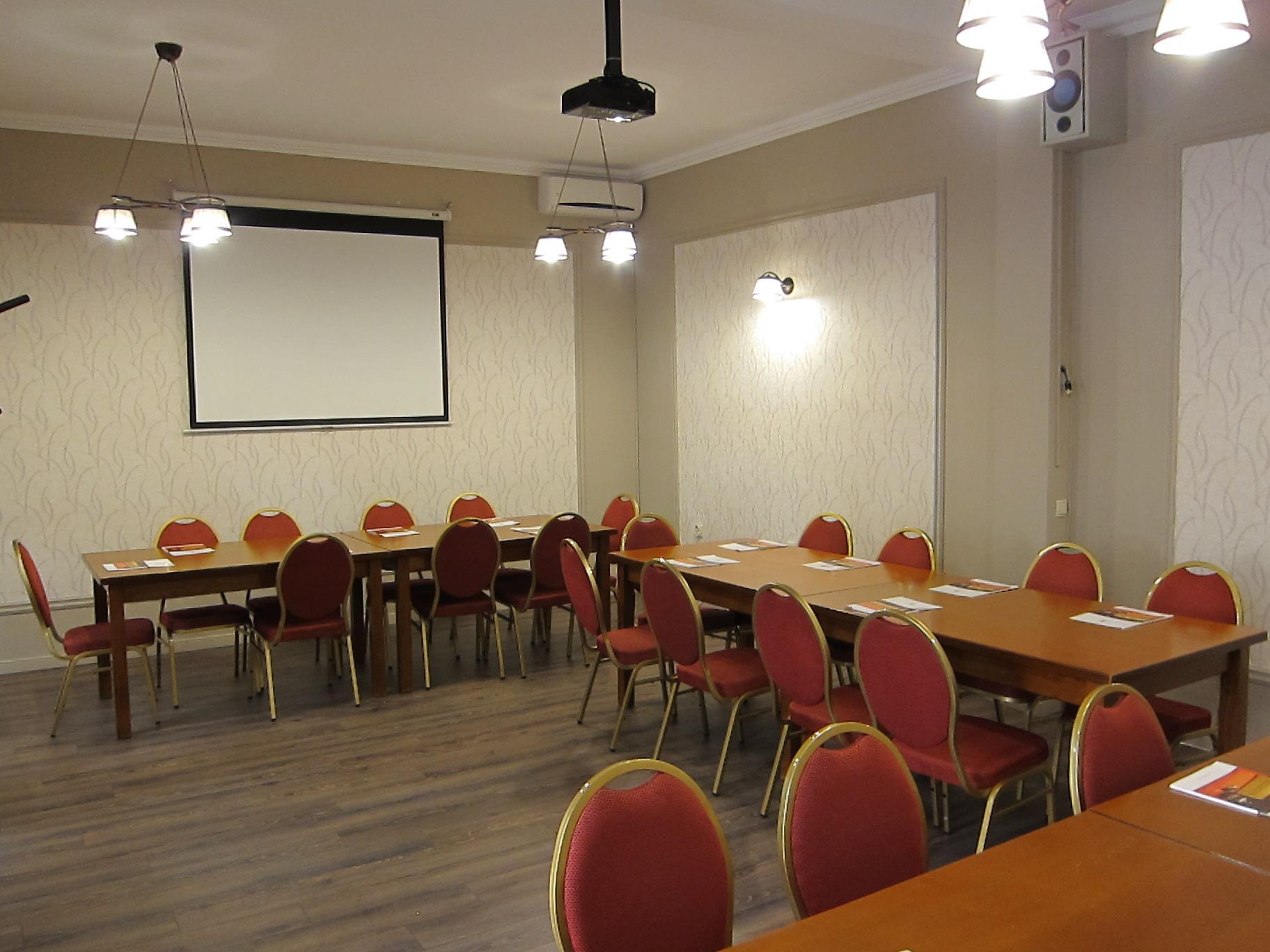 Sala de confeințe de la Hotel Transilvania img 1