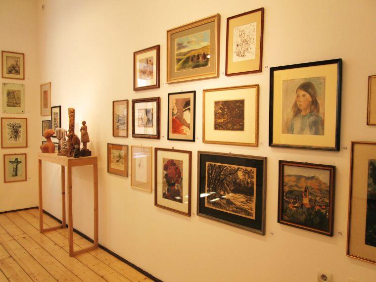 salon pestrit galeria quadro cluj expozitie