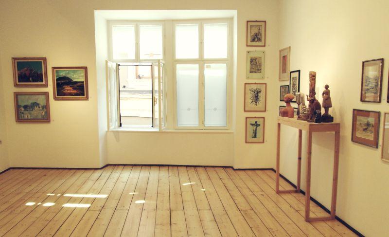 Salon Pestriț – Expoziție de vară cu vânzare la Galeria Quadro