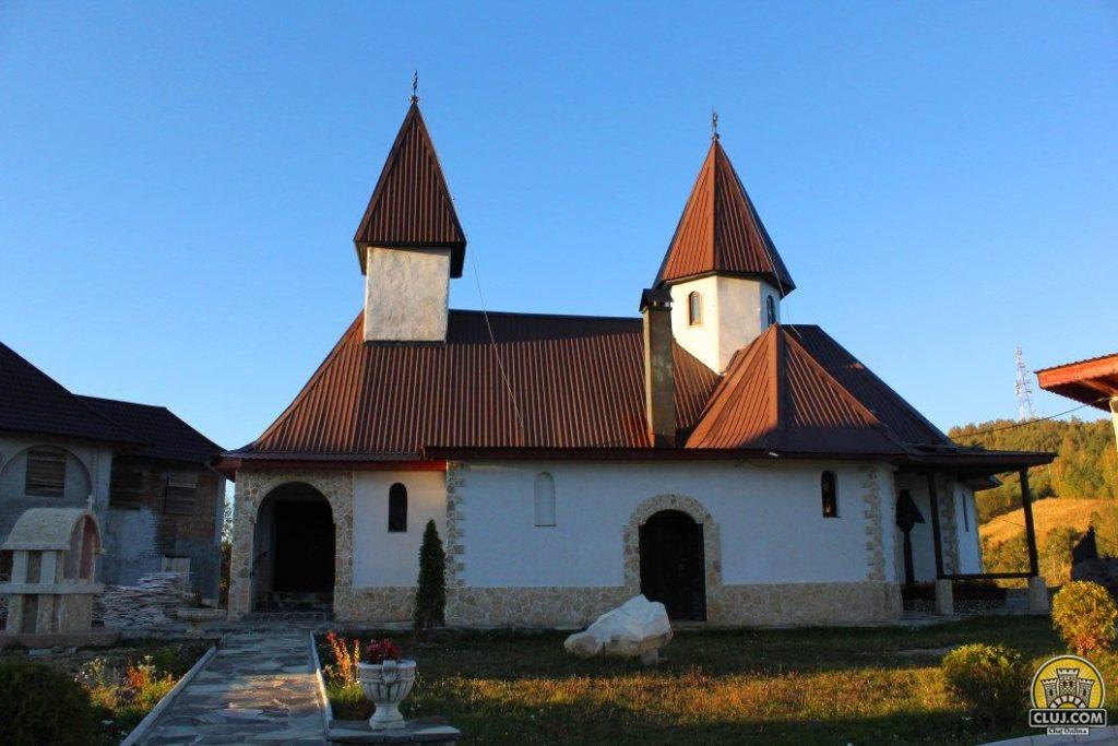 manastirea muntele rece maguri racatau cluj