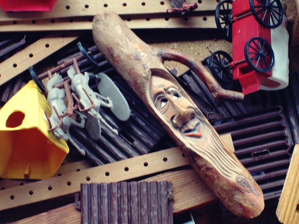 Piața clujeană cu minuni: ce am văzut în Oser