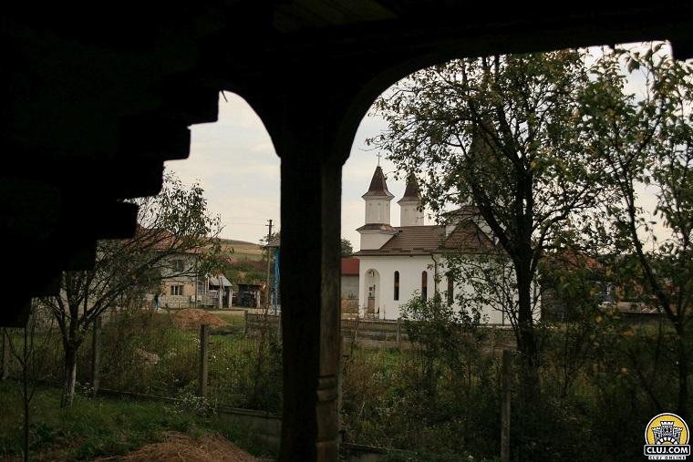 Redactor: Ioana Moldovan Fotograf: Raluca Drob  Articol inclus în proiectul Clujul Văzut Altfel. Pentru mai multe detalii despre comuna Baciu, click aici. Mulțumim voluntarilor pentru culegerea informațiilor, fotografii și text.