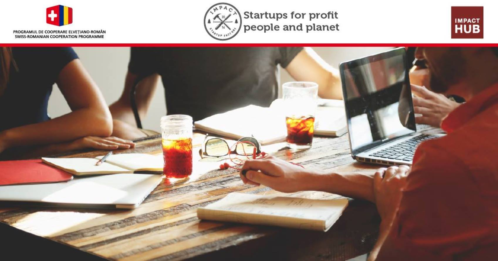Impact Startup Factory