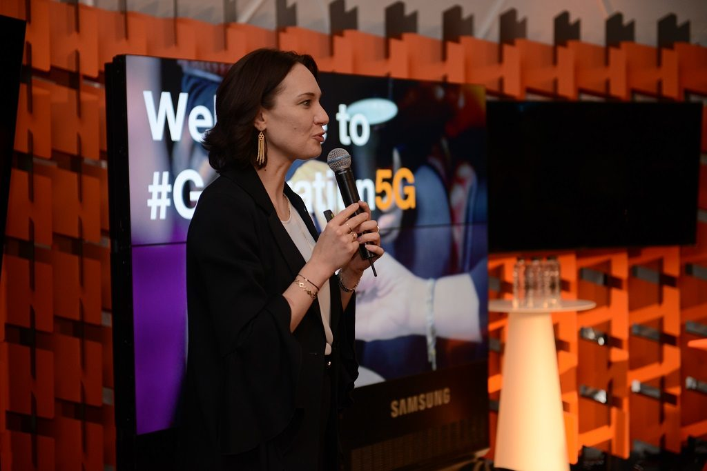 Inovație la nivel european Clujul testează în premieră tehnologia 5G, prin Orange România (2)