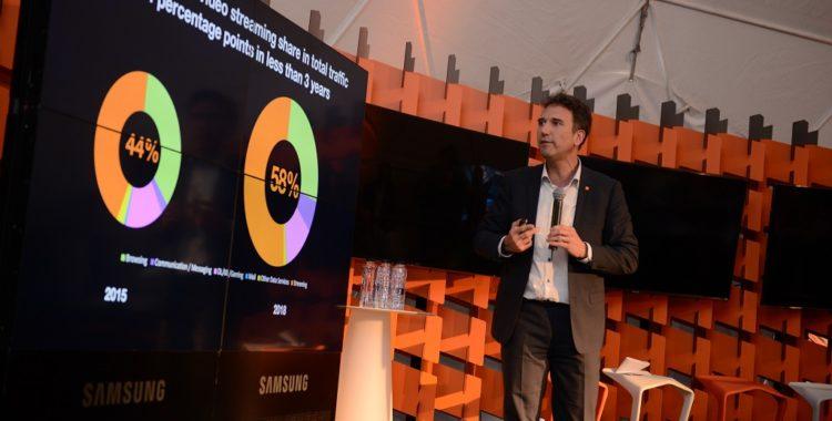 Inovație la nivel european Clujul testează în premieră tehnologia 5G, prin Orange România