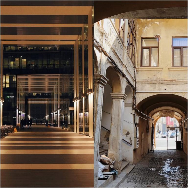 Clujul văzut din interiorul clădirilor sale | #ClujulVăzutAltfel