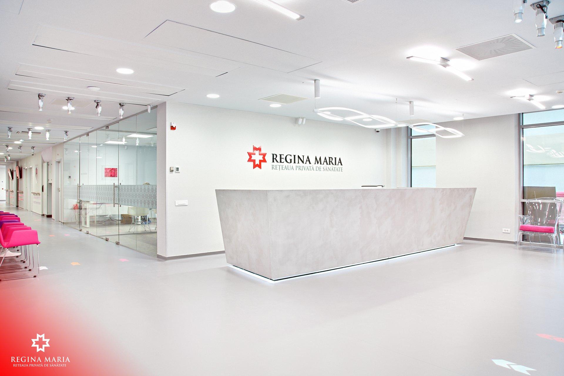 Spitalul Regina Maria, cel mai nou spital privat din Cluj, se deschide în curând!