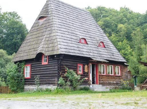 Pensiunea Iubu - Blaga, Valea Draganului, comuna Poieni, judetul Cluj