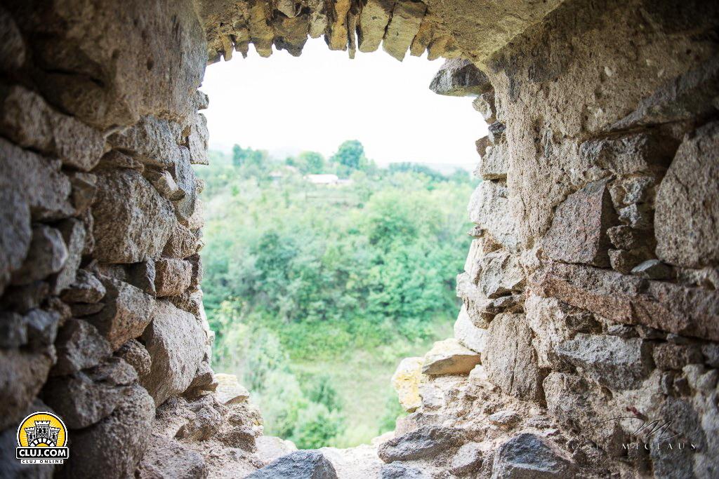 Cetatea Bologa, comuna Poieni, Cluj