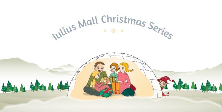 Iulius Mall Christmas Series