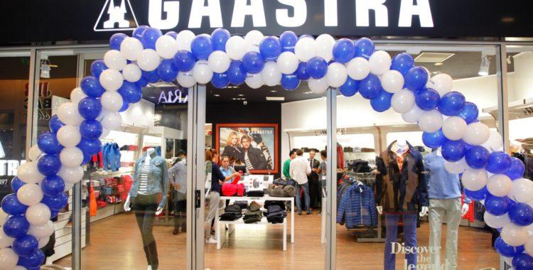 Primul magazin din Cluj-Napoca al brandului olandez de fashion Gaastra s-a deschis Iulius Mall