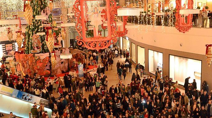 Program evenimente la Iulius Mall