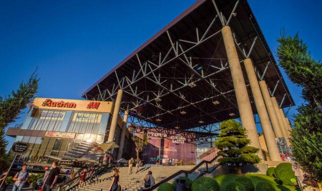 Iulius-Mall-Cluj