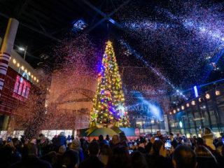 Idei inedite de cadouri la Târgul Christmas Days din Iulius Mall Cluj
