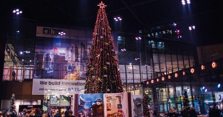 Târg de cadouri la Iulius Mall Cluj