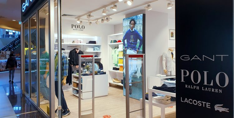 Gant Polo Ralph Lauren